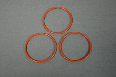 EXHAUST FLANGE O RING