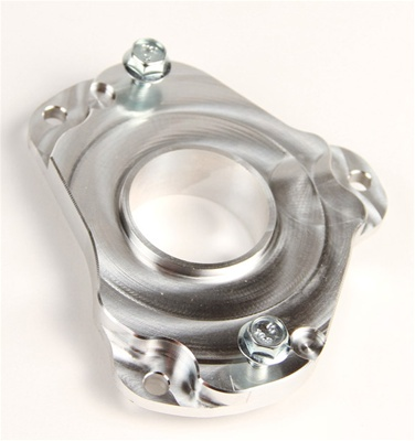 BILLET CR250 IGNITION ADAPTER PLATE