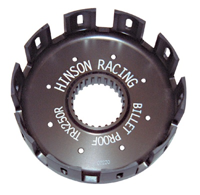 BILLET CLUTCH BASKET