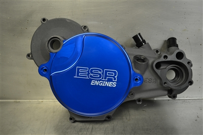 ESR  CLUTCH COVER