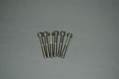 MAG COVER BOLTS