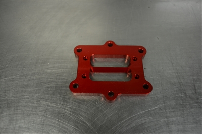 REED PLATE FOR ESR REED BLOCK