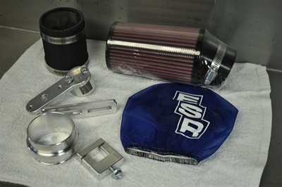 TRX250R FILTER KIT COMPLETE